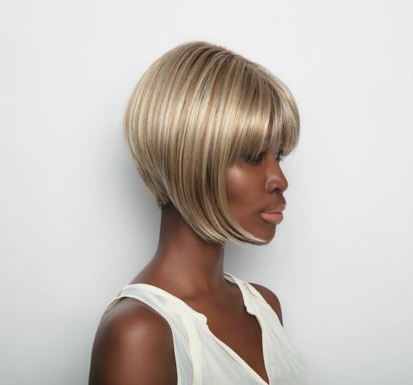 U-Part Wig