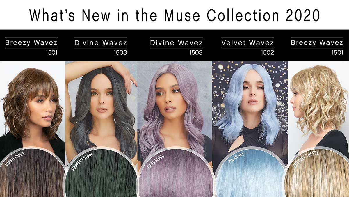 Muse Whats New